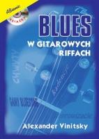 Blues w gitarowych riffach