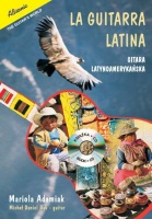 La Guitarra Latina - Gitara latynoamerykańska