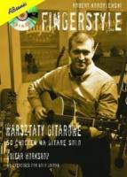 Fingerstyle - Warsztaty gitarowe 50 ćwiczeń na gitarę solo