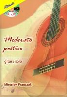 Moderato Poetico - gitara solo