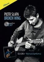 Broken Wing - guitar transcriptions
