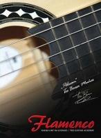 Flamenco - nauka gry na gitarze DVD