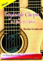 Fryderyk Chopin na 2 gitary