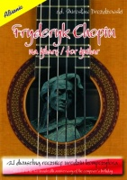 Fryderyk Chopin for guitar